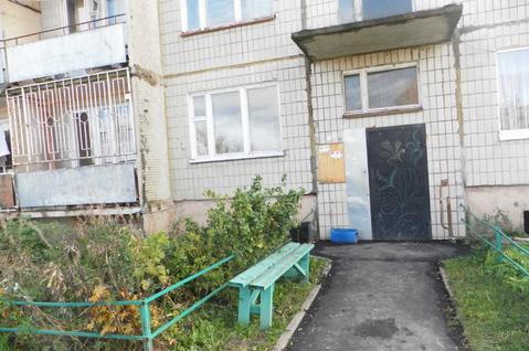 2-х комнатная квартира в д.Новоникольское