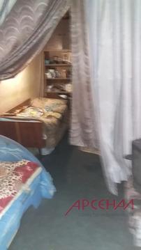 Продается двухкомнатная квартира в кирпичном доме на Сходненской
