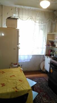 3-комнатная квартира, ул. Спирина