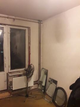 Продается 3-х комнатная квартира м. Щелковская