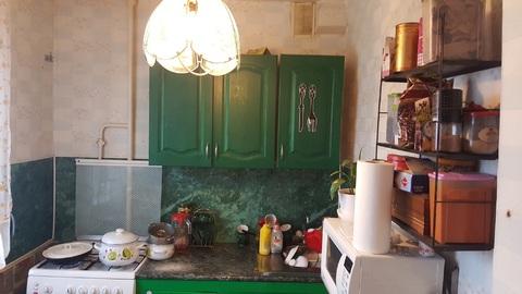 3-комнатная квартира в с. Куликово, ул. Новокуликово, д. 33.