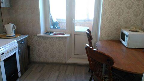 В г.Пушкино сдается 1 ком.квартира чешской планировки. Все есть.