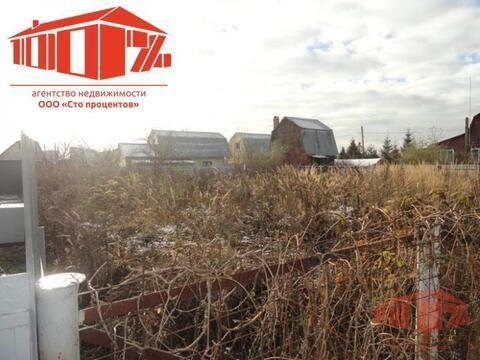 Зем. участок с. Анискинское СНТ Заречный 6 соток, 800000 руб.