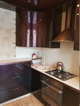Продается 1-комнатная квартира Раменский район, п. Быково, ул. Щорса