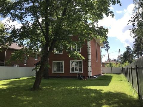 Продается 3 этажный дом и земельный участок в г. Пушкино