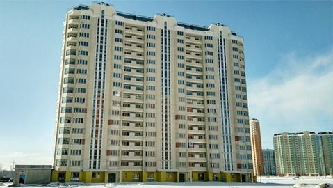 Москва, 1-но комнатная квартира, к10 д., 4388200 руб.
