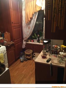 Продается двухкомнатная квартира в Медведково