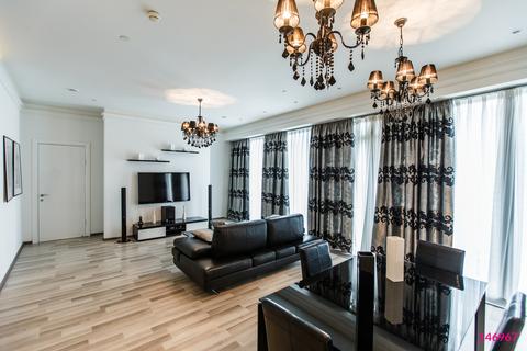 Москва, 2-х комнатная квартира, Пресненская набережная д.8с1, 300000 руб.