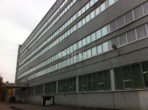 Аренда офиса м.Аннино (Медынская улица)