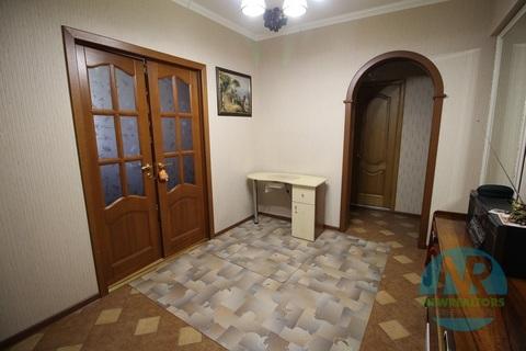 Продается 3 комнатная квартира на Суздальской улице