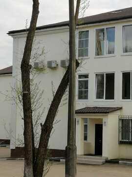 Однокомнатная квартира близ д. Бородино