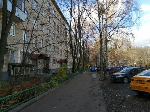 2 комнатную квартиру в Пушкино, Московский проспект, д.5