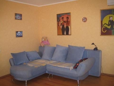 1-комнатная квартира г.Домодедово Гагарина д.15к1
