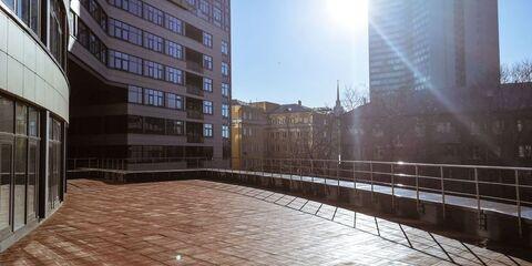 Апартамент №312 в премиальном комплексе Звёзды Арбата