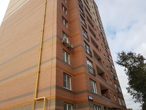 """1-комнатная квартира, 31 кв.м., в ЖК """"на ул. Первомайская"""" г. Пушкино"""