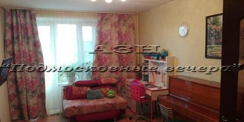 Метро Коньково, улица Островитянова, 49, 2-комн. квартира