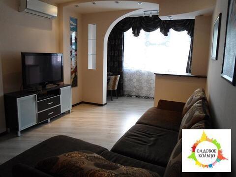 Предлагается на продажу 2-х комнатная квартира с изолированными комнат