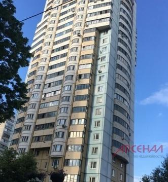 Продается 1 комнатная квартира м. Севастопольская