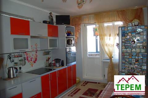 Просторная 2-х комнатная квартира в г. Серпухове ул. Юбилейная.