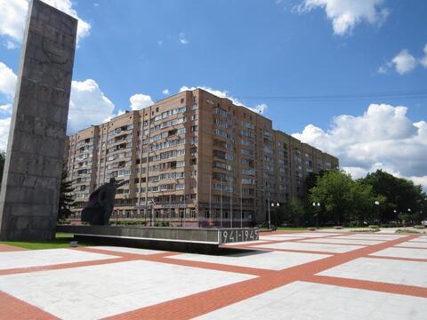 Балашиха, 2-х комнатная квартира, Славы пл. д.1, 4900000 руб.