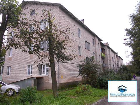 Просторная квартира после ремонта