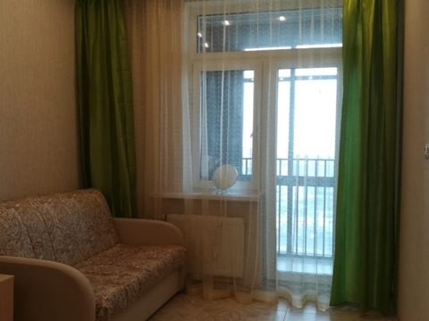 2к квартира в Москве