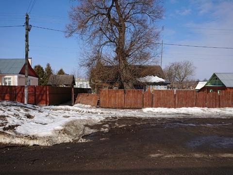 Дом в с. Старая Ситня, Ступинский городской округ, Московская область.