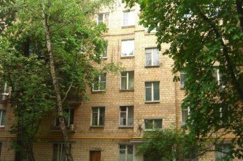 """2-х комн. квартира. Москва. м. """"Варшавская""""."""