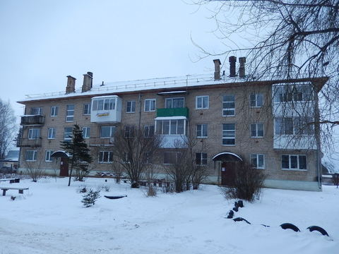 Электрогорск, 1-но комнатная квартира, Электрик д.1, 1150000 руб.