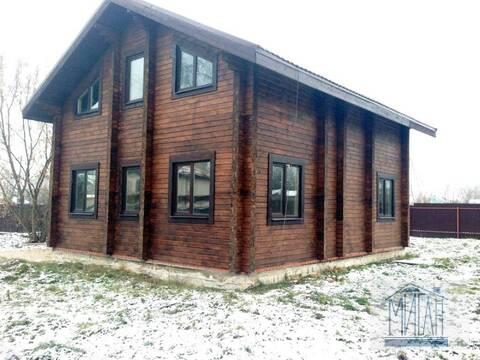 Дом в Обухово, Ногинский район