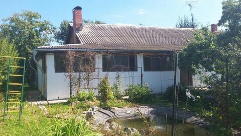 Продажа дома в Подмосковье