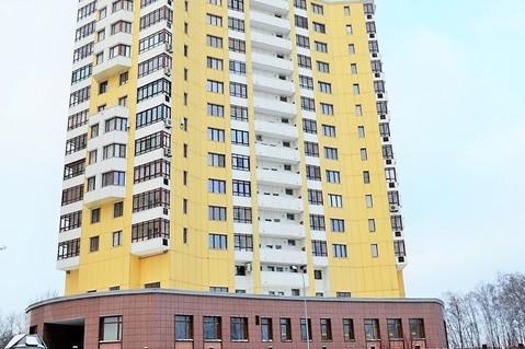 "2-комнатная квартира, 96 кв.м., в ЖК ""Корона Севера"""