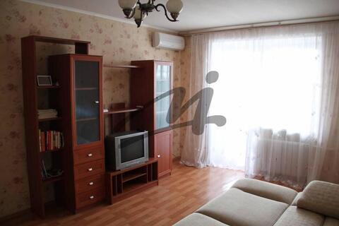 Аренда. Однокомнатная квартира