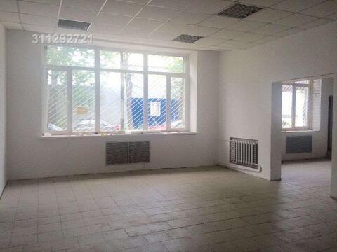 Сдаем помещение свободного назначения общей площадью 129 м2: 1 комната