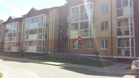 2-комнатная квартира, 53 кв.м., в ЖК «Кореневский Форт»