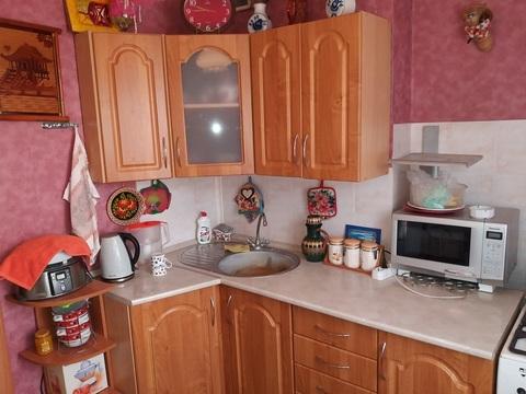2 - комнатная квартира в г. Дмитров, ул. дзфс, д. 19