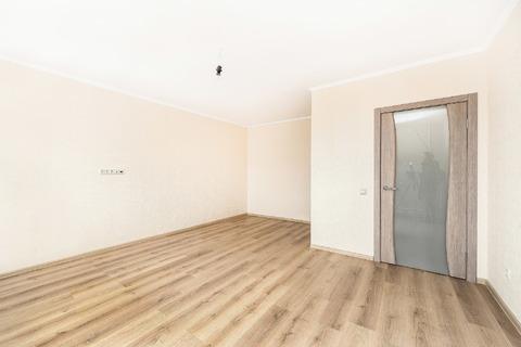 """1-комнатная квартира, 43 кв.м., в ЖК """"Ольгино парк"""""""