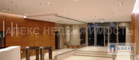 Аренда офиса 580 м2 м. Парк Победы в бизнес-центре класса В в .