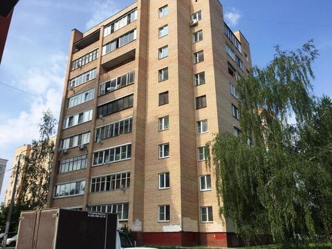Истра, 4-х комнатная квартира, улица Главного Конструктора В.А. Адасько д.6, 6399000 руб.