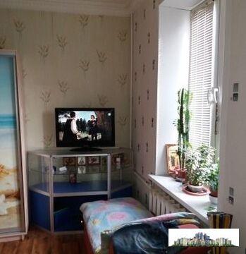 Комната в 2-х комнатной квартире в центре города Домодедово.