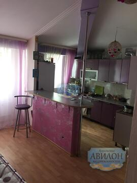 Клин, 2-х комнатная квартира, ул. 60 лет Комсомола д.16 к2, 2645000 руб.