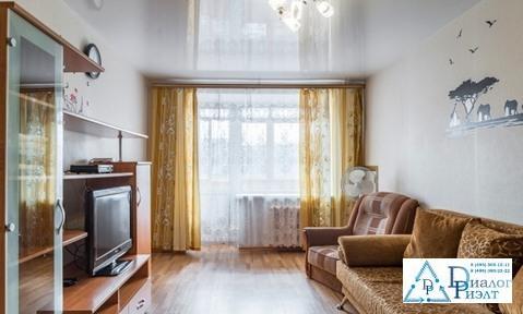 1-я квартира в Москве, в 3 мин ходьбы от метро Жулебино