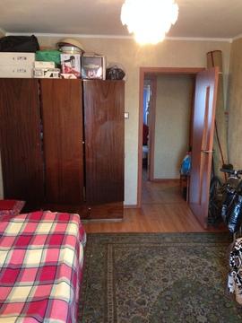 Продаю 1-ную квартиру в Ивантеевке.
