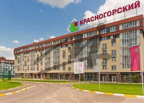 Нахабино, 2-х комнатная квартира, ул. Новая д.3, 4950000 руб.