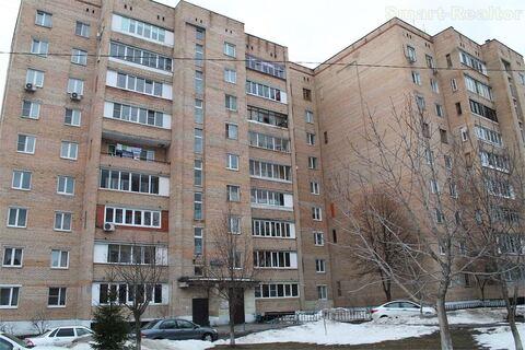 Продажа квартиры, Черное, Балашиха г. о, Агрогородок ул