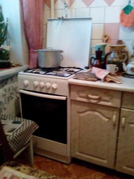 Однокомнатная квартира в Краснозаводске