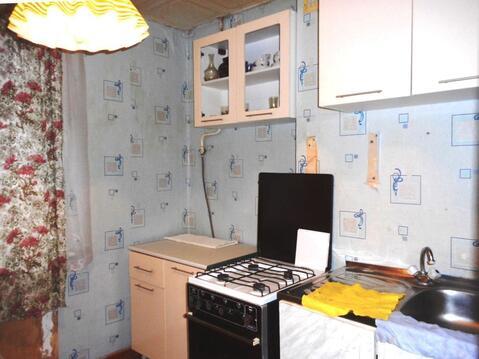 Продаю 1-комнатную квартиру в п. Мостовик, Сергиево- Посадского район