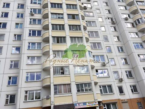 Продается 1-к Квартира ул. проспект Победы