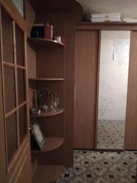 Продам 2-х комн.квартиру 47м, 3/5п дома.г.Пушкино мкр.Серебрянка 52