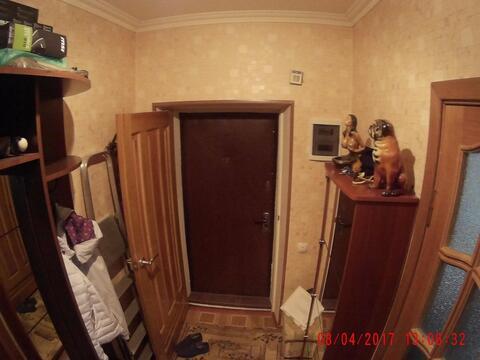 2 ком.квартира Дедовск, Школьный пр-д, 4
